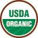 USDA ORGANIC(アメリカ)