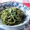 60年以上変わらぬ不変のレシピ!?創意工夫により編み出された日本独自の「スパゲッティバジリコ」